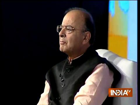 We are atrying to isolate ISIS terrorist and curb their financial resources, says Arun Jaitley
