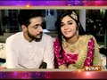 Ishq Subhan Allah team celebrates Eid with SBAS