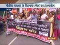 Left parties call for Bihar Bandh against Muzaffarpur shelter home rape case