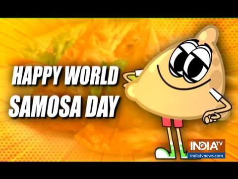 समोसा: जीभ के सहारे, भारतीयों के दिल को छूता एक पकवान