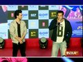 Loveyatri concert: Salman, Aayush and Warina perform Garba