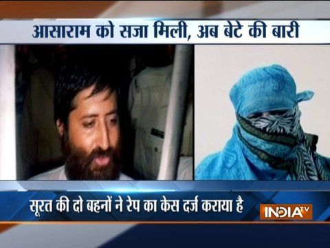 Narayan Sai to be produced in Surat court today
