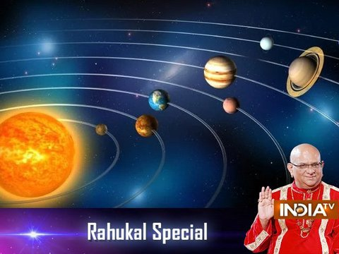 Plan your day according to rahukal   11th April, 2018