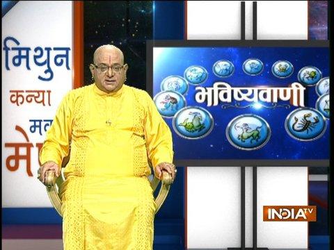 Bhavishyavani | August 22, 2018 ( Full )