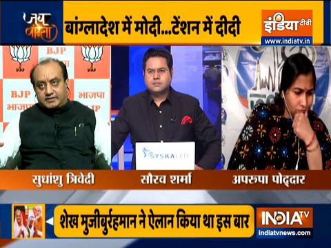 Kurukshetra: PM Modi's Bangladesh Visit Can Influence Bengal Polls! Watch full debate
