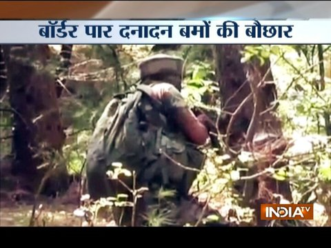 J&K: BSF jawan among three killed in ceasefire violation by Pakistan along international border