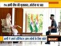 Army Chief MM Naravane meets Prime Minister Narendra Modi today