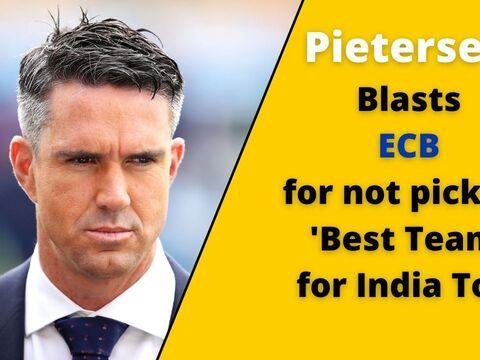 टेस्ट सीरीज से पहले बोले पीटरसन, इंग्लैंड ने अगर नहीं किया ऐसा तो होगा BCCI का 'अपमान'