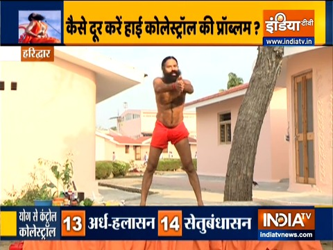 Swami Ramdev shares what is multi-dimesional yoga