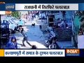 Stone pelters target house in Delhi, video goes viral on social media