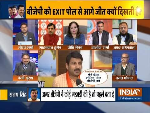 Kurukshetra Will Arvind Kejriwal's AAP retain Delhi