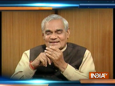 RIP Atal Bihari Vajpayee: How former PM reacted on being called 'Half-Congressi'