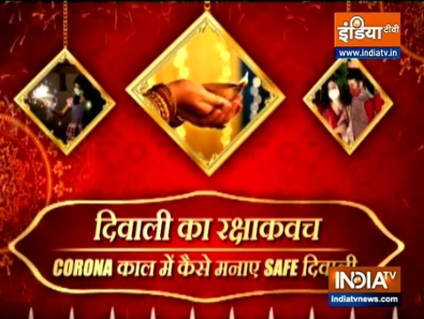 How to keep coronavirus at bay during Diwali celebration