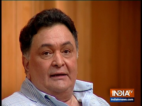 When Rishi Kapoor recalled an anecdote from the sets of Bobby