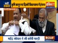AAP MLA Mahendra Goyal and somnath bharti tears copy of Centre's Farm Laws