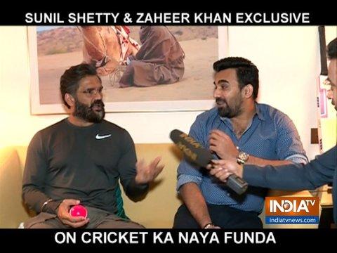 Exclusive | इंडिया टीवी से बोले जहीर खान- विराट की आक्रामक ही उनकी सफलता की कुंजी है