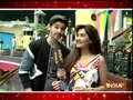 Watch: Yeh Rishta Kya Kehlata Hai star Rohan and Kanchi trip to South Korea