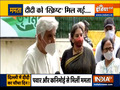 Mamata Banerjee meets Javed Akhtar and Shabana Azami