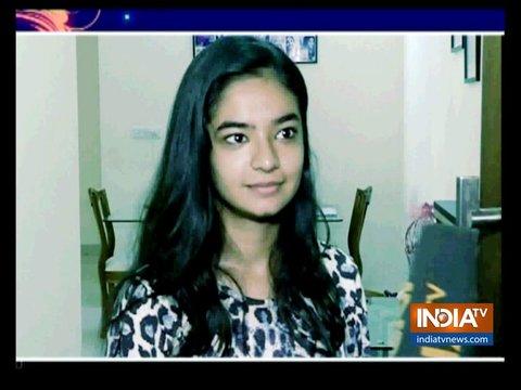 अनु्ष्का के साथ इंडिया टीवी का डे-आउट!