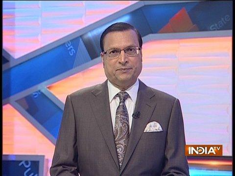 Aaj Ki Baat with Rajat Sharma   October 2, 2018