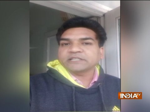 Kapil Mishra slams Kejriwal as EC disqualifies 20 AAP MLAs for holding 'office of profit'
