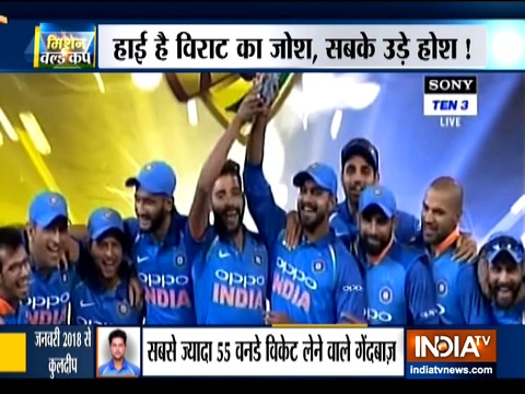 Without Virat Kohli, can Team India beat New Zealand in the upcoming T20Is?