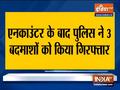 3 terrorists arrested after encounter in Delhi's Kashmiri gate