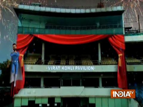 टीम इंडिया के कप्तान विराट कोहली की दृढ़ संकल्प और सफलता की प्रेरक कहानी