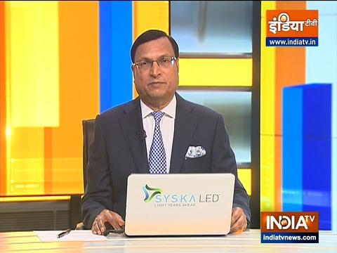Aaj Ki Baat: Why Harsh Vardhan said, Indians will get Covid-19 vaccine from January