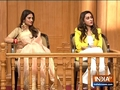 Nusrat Jahan, Mimi Chakraborty in Aap Ki Adalat: Newly-elected MPs vow to change perception of low attendance of celebs