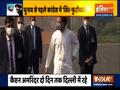 Crisis in Punjab Congress   Watch latest update