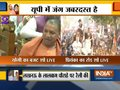 Uttar Pradesh CM Yogi Adityanath takes on opposition during Buget session