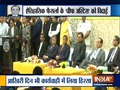CJI Gogoi attends farewell function on last working day
