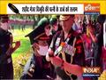 Pulwama martyr Major Dhoundiyal's wife set to join Indian Army as Lieutenant Nikita Dhoundiyal