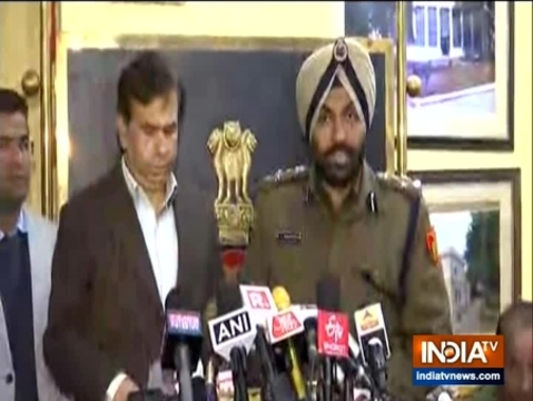 We are taking transit remand from Bihar and trying to bring Sharjeel to Delhi: DCP Crime Branch