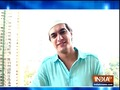 Mohsin Khan gives us a glimpse of his home
