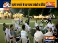 After Ashok Gehlot's show of strength, video of Sachin Pilot's supporting MLAs emerges