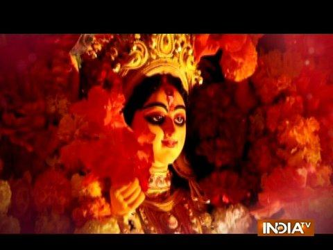Navratri 2017: Worship Maa Siddhidatri on the 9th day of Navaratri