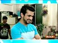 Arjun Bijlani spends quality time with NGO kids