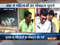 Madhya Pradesh: Bikers beaten up by mob for loot attempt