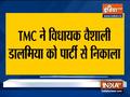 Mamata expels Baishali Dalmiya from TMC