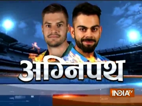 India vs South Africa 5th ODI: India remain unchanged, SA opt to bowl
