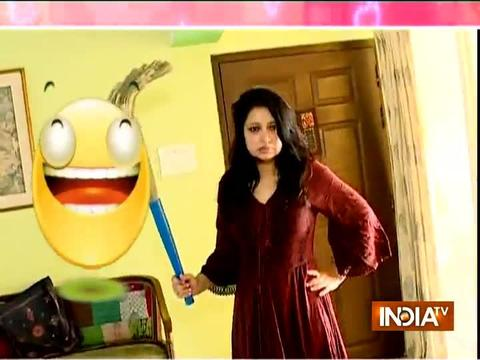 SBAS surprises Samta Sagar at her home