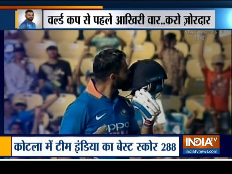 इंडिया और ऑस्ट्रेलिया के बीच कोटला में खेला जाएगा सीरीज़ का निर्णायक मैच