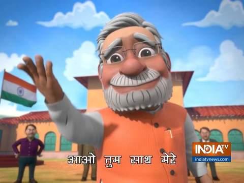 OMG: प्रधानमंत्री नरेंद्र मोदी ने सांप्रदायिक सद्भाव का किया आह्वान