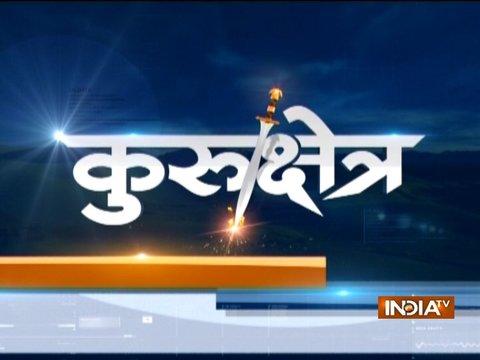 Kurukshetra: All eyes on Rajnath Singh as decision on Ramadan ceasefire to be announced tomorrow