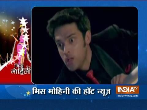 नागिन 3 के फिनाले एपिसोड में सुरभि ने किया अनीता को इमोशनल
