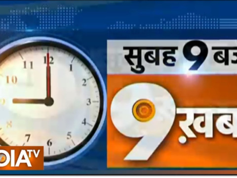 Top 9 News:  Maharashtra govt likely to extend lockdown for 15 days