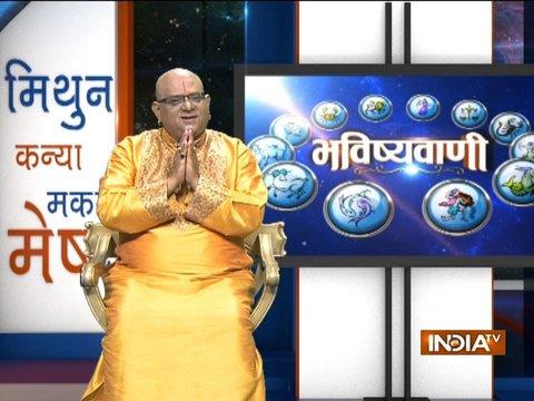 Bhavishyavani | September 28, 2018 ( Full )