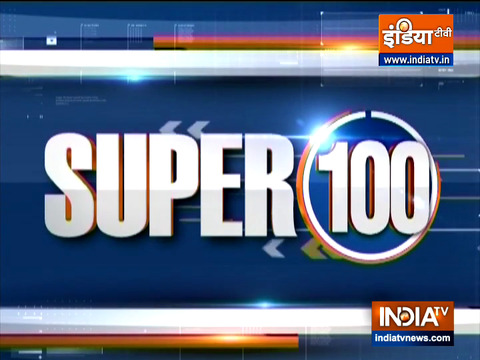 Super 100: Watch the latest news from India and around the world | 28 July